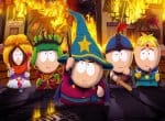 Обои на рабочий стол South Park: The Stick of Truth