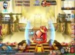 Скриншот главного врага вначале игры на прохождение DDTank 2