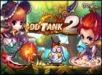 Заставка игры DDTank 2