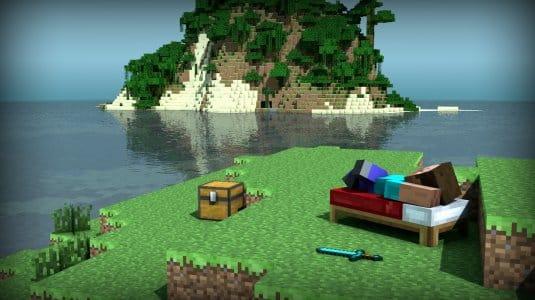 ������� Minecraft 1.7.9