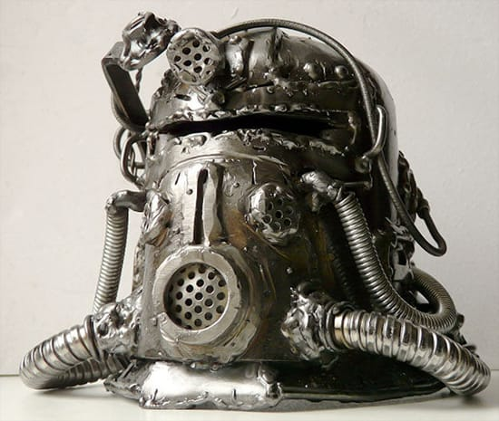 Fallout 3 в реальной жизни