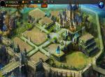 Ваш замок в игре «Легион Мертвых»