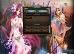 Список серверов в «Битва титанов»