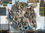 Вид на город Асгард