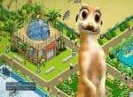 Какая симпотичная мордашка в My Free Zoo