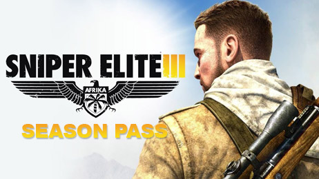 Купить Sniper Elite III Season Pass