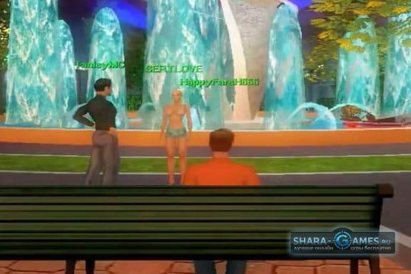 играть онлайн знакомство с понивилем