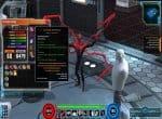 Уникальная классовая экипировка для Spider Man