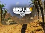 Картинки Sniper Elite 3