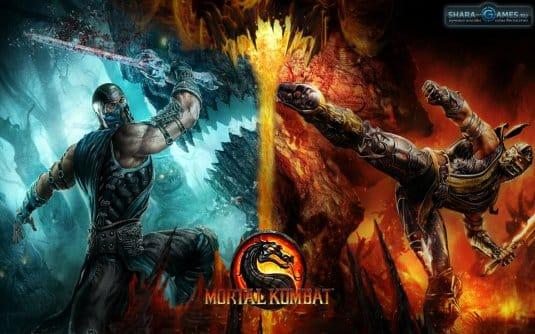 Скачать Mortal Kombat X
