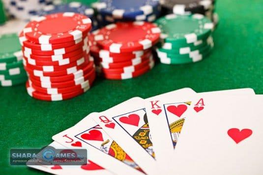 Скачать Мобильный Покерный Клуб (Android)