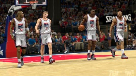 Скачать NBA 2K13