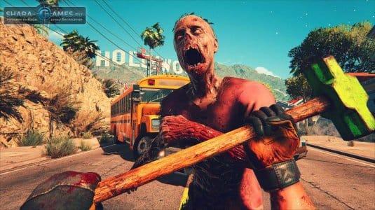 Зомби-шутер Dead Island 2