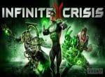 Обои на рабочий стол Infinite Crisis №5