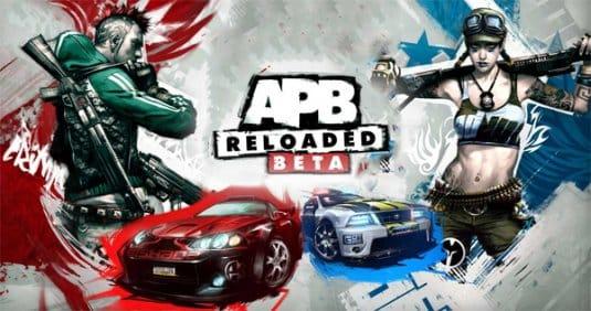 Ошибки в игре APB Reloaded