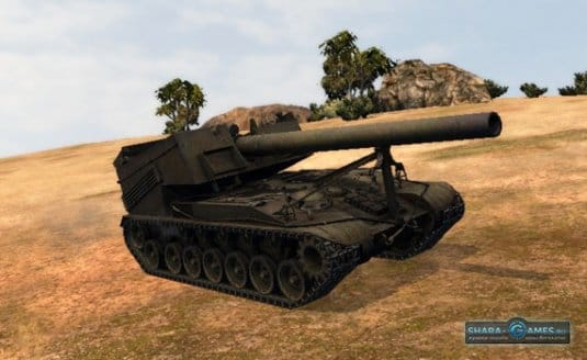 ����� World of Tanks � ��, ��, �� (����-����)