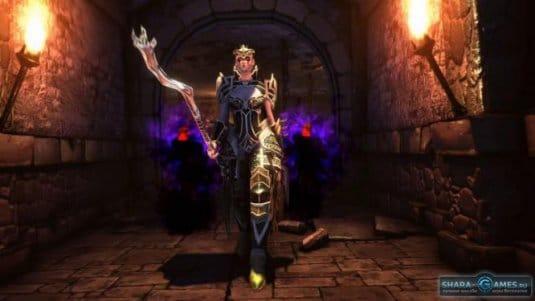 Параметры персонажа в Neverwinter Online