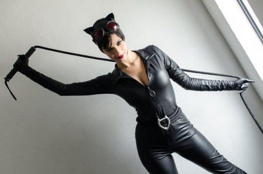 Косплей Женщина-Кошка от Mel-Rayzel 1