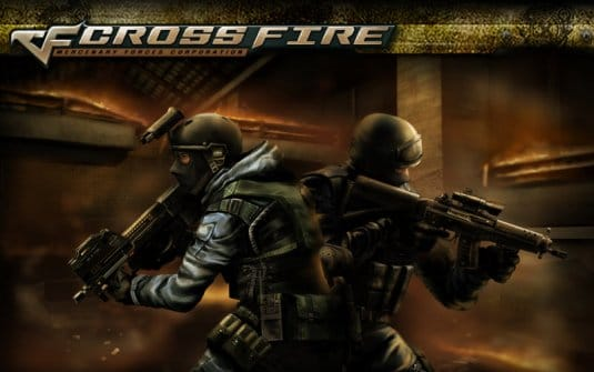 ���� �� ��������� Crossfire