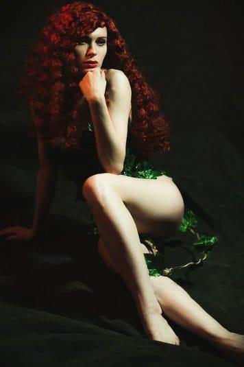 Ksenia-Zaring #1