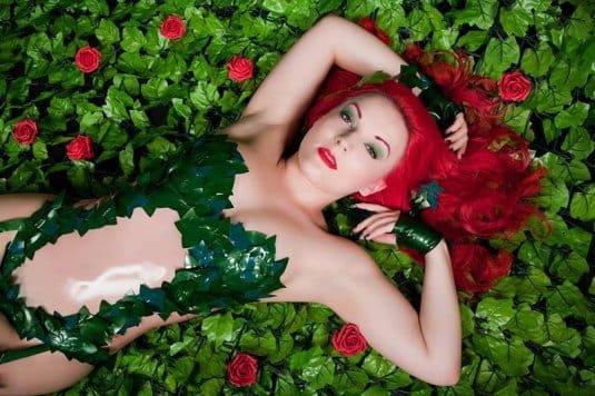 Candy Valentina #4