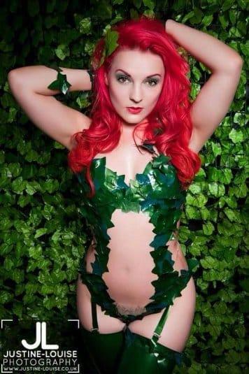 Candy Valentina #1