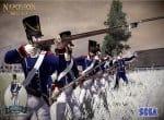 Войска на марше тоже могут вести огонь