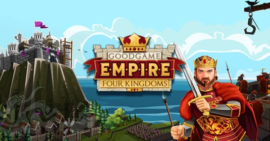 Скачать Empire: Four Kingdoms на iPhone