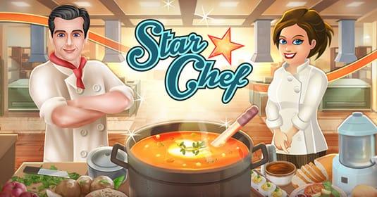 Скачать Star Chef на iOS