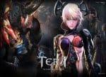 TERA Online— обои на рабочий стол №22