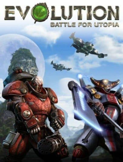 Evolution: Battle for Utopia скачать