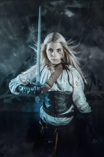 Елены Самко #1