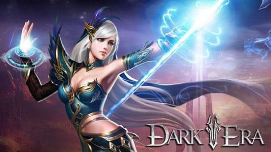 Мини-клиент Dark Era