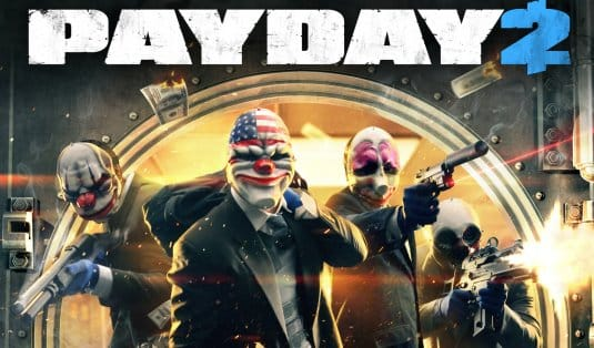 Payday 2 ������