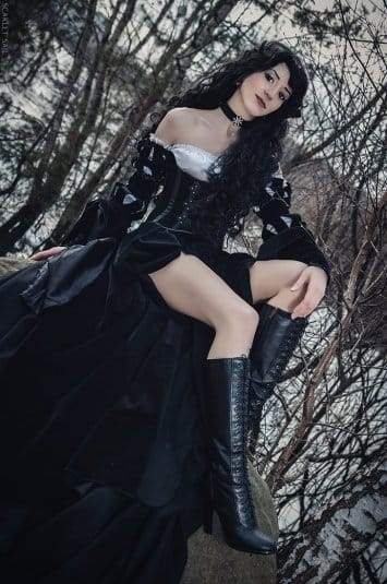 GreatQueenLina #12