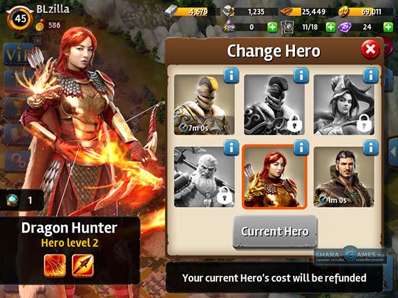 Открывайте новых героев