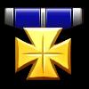Генерал-майор отряда «Бессмертные»