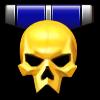 Генерал-лейтенант отряда «Бессмертные»
