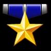 Генерал-полковник отряда «Бессмертные»