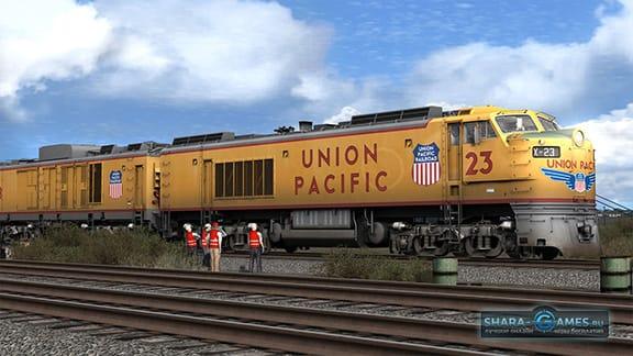 Богатый выбор поездов