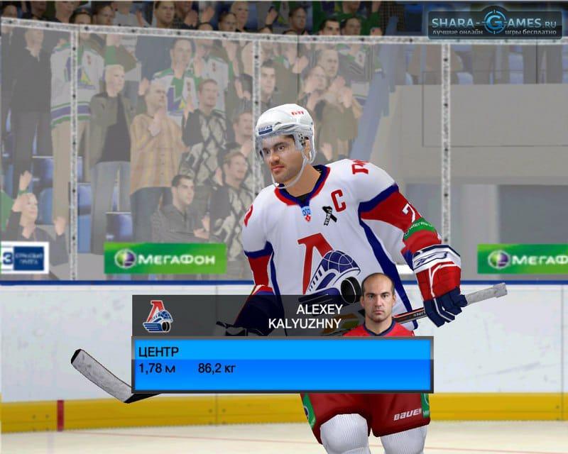 Хоккей на пк 2009