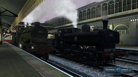 Большой выбор поездов