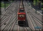 Реалистичные железные дороги
