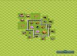 Схема строения базы для удачного фарма. Вариант 10