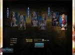 Выбор персонажей