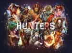 Персонажи - охотники