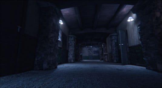 White Heaven. Скриншоты 8