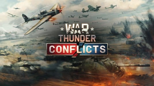 Скачать War Thunder: Conflicts для Android