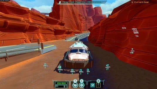 Auto Age: Standoff. Скриншот 2