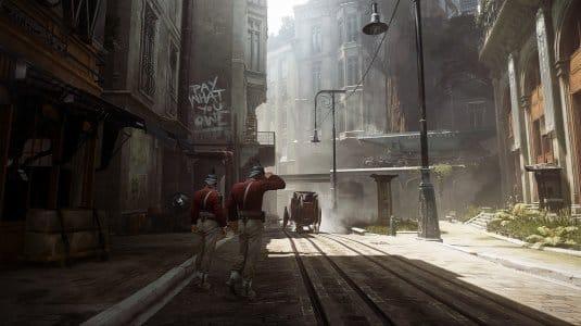 Скриншоты Dishonored 2. №3